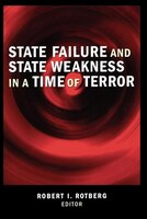 State Failure And State Weakness In A Ti