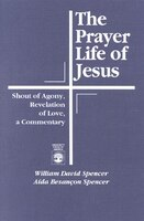 The Prayer Life of Jesus: Shout of Agony, Revelation of Love, A Commentary