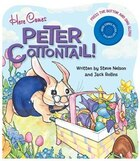 Here Comes Peter Cottontail! Bb W/ Music3