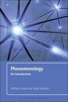 Phenomenology: An Introduction