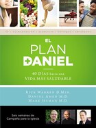 Daniel Plan Church Campaign Kit
