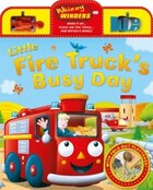 WHIZZY WINDERS LITTLE FIRETRUCK'S BUSY D