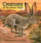 Pop-Up: Creatures of the Desert World