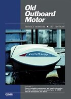 Old Outboard Motor Service Manual