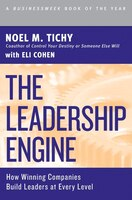 Leadership Engine The: How Winning Companies Build Leaders at Every Level