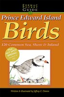 Formac Pocketguide to Prince Edward Island Birds: 130 Inland And Shore Birds