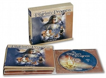 The Pilgrim's Progress: Anniversary Collector's Edition