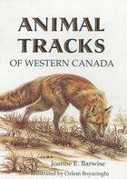 Animal Tracks of Western Canada