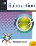 SF MATH SERIES:SUBTRACTION