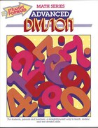 SF MATH SERIES:ADVANCED DIVISION