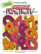 SF MATH SERIES:ADVANCED FRACTIONS