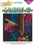 SF MATH SERIES:CALCULUS AB, VOLUME 2