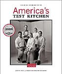 Cooking At Home with America's Test Kitchen