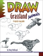 Draw Grassland Animals