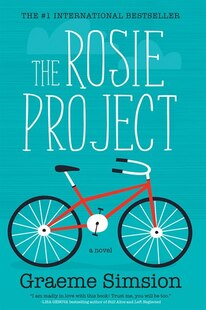The Rosie Project: Autographed Edition