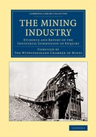 The Mining Industry: Evidence and Report