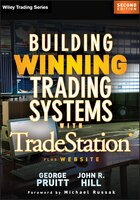 Building Winning Trading Systems, + Website