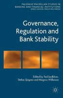 Governance, Regulation and Bank Stability