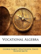 Vocational Algebra