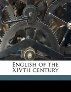 English Of The Xivth Century