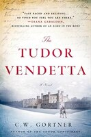 The Tudor Vendetta (Hardcover Ed.)