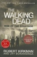The Walking Dead: Rise of the Governor ($9.99 Ed.)