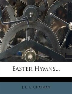 Easter Hymns...