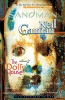 The Sandman Vol. 2: The Doll's House (new Edition): New Edition