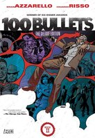 100 Bullets: The Deluxe Edition Book Two