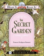 The Secret Garden with CD, 3E