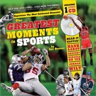 The Greatest Moments in Sports with CD