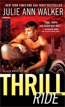 Thrill Ride: Black Knights, Inc.