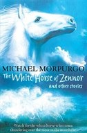 The White Horse Of Zennor: And Other Stories
