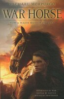 War Horse Movie Tie-in