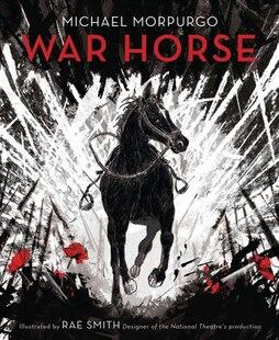 War Horse - Special Theatre Art Edition
