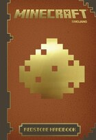Minecraft Handbook 2: The Redstone Handbook