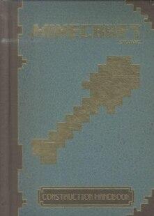 Minecraft handbook 4: The Construction Handbook