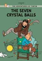 Tintin Young Readers: The Seven Crystal Balls: Tintin Young Readers