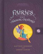 FAIRIES & MAGICAL CREATURES