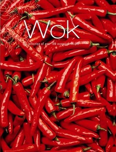 Padded Perfect Wok & Stir Fry