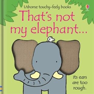 That's Not My Elephant