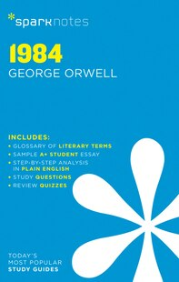 1984 Sparknotes Literature Guide