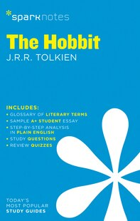 The Hobbit Sparknotes Literature Guide