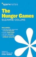 The Hunger Games Sparknotes Literature Guide