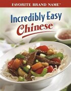 Incredibly Easy Chinese