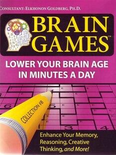 Brain Games 8