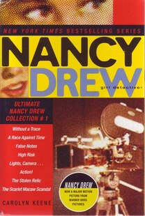 NDREW BOXED SET