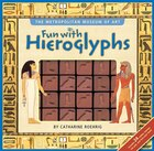 Fun with Hieroglyphs: Create a Secret Language