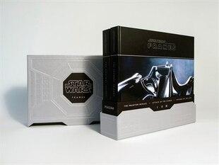 Star Wars: Frames