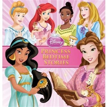 Princess Bedtime Stories